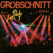 "Grobschnitt: Last Party (1990) – ""Black & White""-Vinyl-Serie"