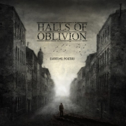 Halls Of Oblivion: Endtime Poetry