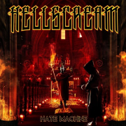 Hellscream: Hate Machine