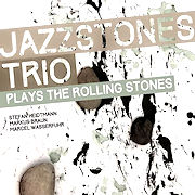 JazzStones: Plays The Rolling Stones