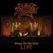 DVD/Blu-ray-Review: King Diamond - Songs For The Dead Live