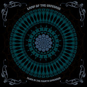 Lamp Of The Universe: Align In The Fourth Dimension