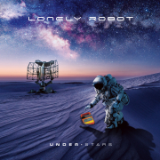 Lonely Robot: Under Stars