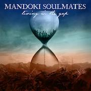 DVD/Blu-ray-Review: Mandoki Soulmates - Living In The Gap / Hungarian Pictures