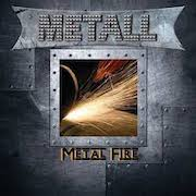 Metall: Metal Fire – German Version