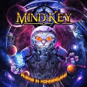 Mind Key: MKIII - Aliens In Wonderland