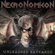 Necronomicon: Unleashed Bastard