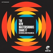The New Mastersounds: Shake It (Album + Vinyl-Single)