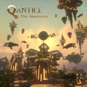 Qantice: The Anastoria