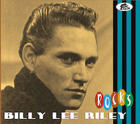 Billy Lee Riley: Rocks