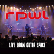 RPWL: Live from Outer Space