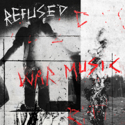 DVD/Blu-ray-Review: Refused - War Music