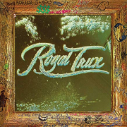 Royal Trux: White Stuff