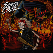 DVD/Blu-ray-Review: Santa Cruz - Katharsis