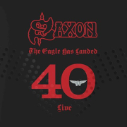 Saxon: The Eagle Has Landed 40
