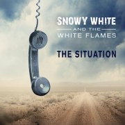 Snowy White & The White Flames: The Situation