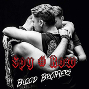 Spy # Row: Blood Brothers