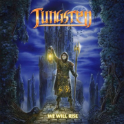 Tungsten: We Will Rise