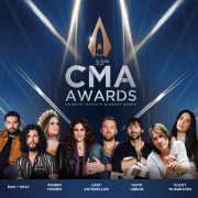 Various Artists: CMA Awards 2019