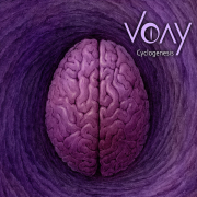 DVD/Blu-ray-Review: Voay - Cyclogenesis