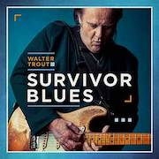 Walter Trout: Survivor Blues