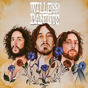 Wille & The Bandits: Paths