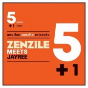 Review: Zenzile - 5 + 1 Meets Jay Ree