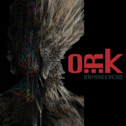 Review: O.R.k. - Ramagehead