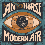 DVD/Blu-ray-Review: An Horse - Modern Air