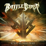 Battle Beast: No More Hollywood Endings