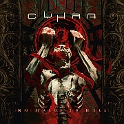 Review: Cyhra - No Halos In Hell