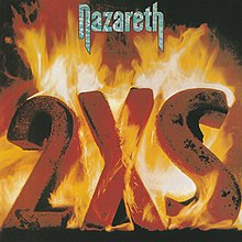 DVD/Blu-ray-Review: Nazareth - 2XS (Vinyl Re-Release)
