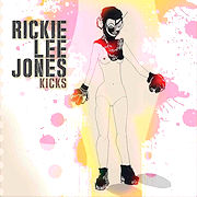 Rickie Lee Jones: Kicks