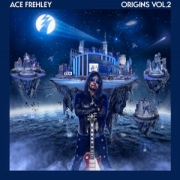 Ace Frehley: Origins Vol. 2