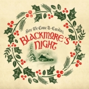 Blackmore's Night: Here We Come A-Caroling
