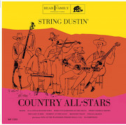 Country All-Stars: String Dustin