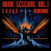 Conan & Deadsmoke: Doom Sessions Vol. 1