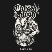 Cursed Blood: Taker Of Life