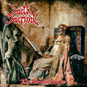 Review: Daeth Demon - The Skeleton Spectre