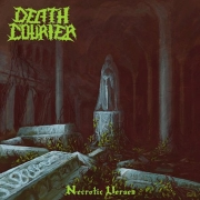Death Courier: Necrotic Verses