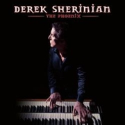 Derek Sherinian: The Phoenix
