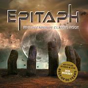 Epitaph: Five Decades Of Classic Rock