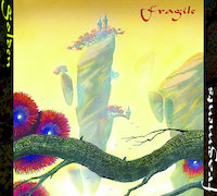 Fragile: Golden Fragments