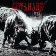 Gotthard: 13