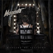 Magenta: Masters Of Illusion – Limited Edition