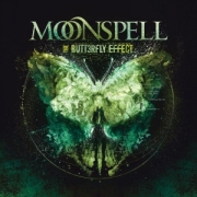 Moonspell: The Butterfly Effect (Re-issue)