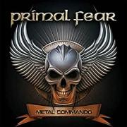 Primal Fear: Metal Commando