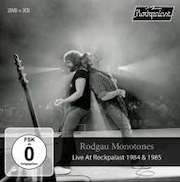 Rodgau Monotones: Live At Rockpalast 1984 & 1985