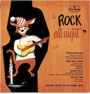 Various Artists: Rock All Night – Original Motion Picture Soundtrack