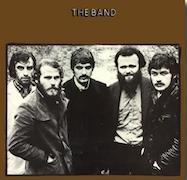 The Band: The Band (The Brown Album)